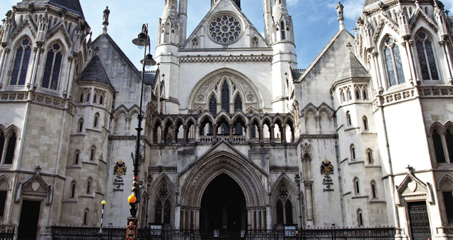 High Court rule that Government do not have power to trigger Article 50 under royal prerogative.